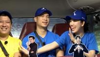 Focus cam 'Running Man Vietnam': Liên Bỉnh Phát thú nhận 'yêu' Song Joong Ki khiến dàn cast đứng hình, Karik dính vận đào hoa