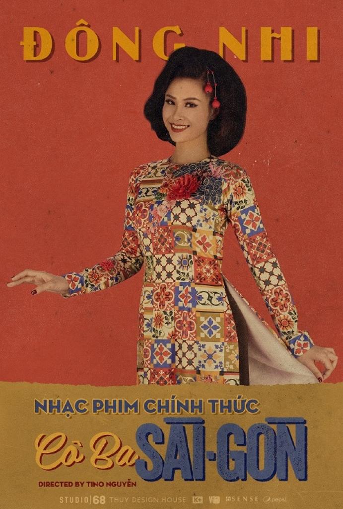 dong nhi chinh la su ket hop hoan hao nhat