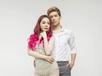 Saka Trương Tuyền gây ấn tượng mạnh với dự án 'Nonstop Sexy Girl - Ngày hạnh phúc'