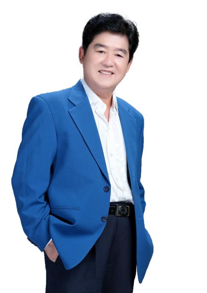 huong lan hanh phuc khi duoc khan gia danh loi khen la tuong dai bolero