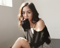 Văn Mai Hương ấn tượng, cá tính với gu thời trang cổ điển
