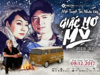 giac mo my the american dream tung poster trailer chinh thuc