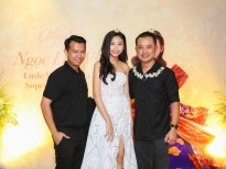 Dàn sao Việt chúc mừng Hoa hậu nhí Ngọc Lan Vy
