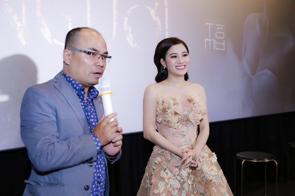 to my tiet lo nguoi dong the canh nong trong mv co trang