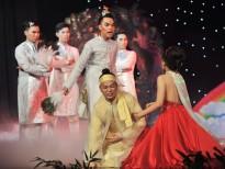 Nhạc kịch 'Chuyện tình nàng Giáng Hương' trở lại đầy ngoạn mục