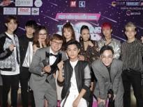 Sitcom 'Thần tượng tuổi 300': Hội tụ dàn diễn viên tài năng