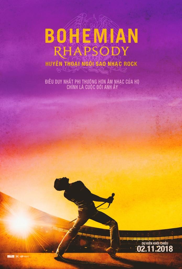 nhung dieu thu vi ve phim bohemian rhapsody huyen thoai ngoi sao nhac rock