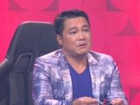 'Người nghệ sĩ đa tài': Lý Hùng rơi nước mắt trước phần biểu diễn của Oanh Kiều