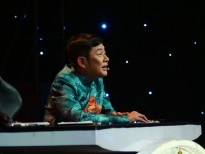 Tấn Beo bức xúc trên ghế nóng 'Người nghệ sĩ đa tài'