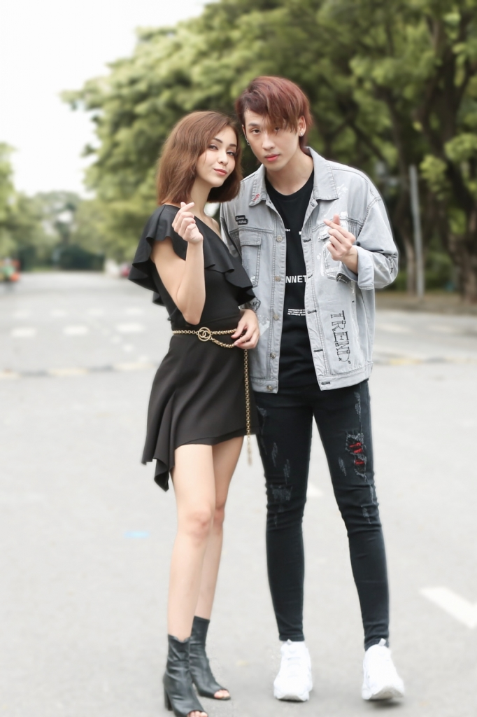 sap noel hari won gap tinh huong kho do khi phai tron no tu bo nguoi thuong