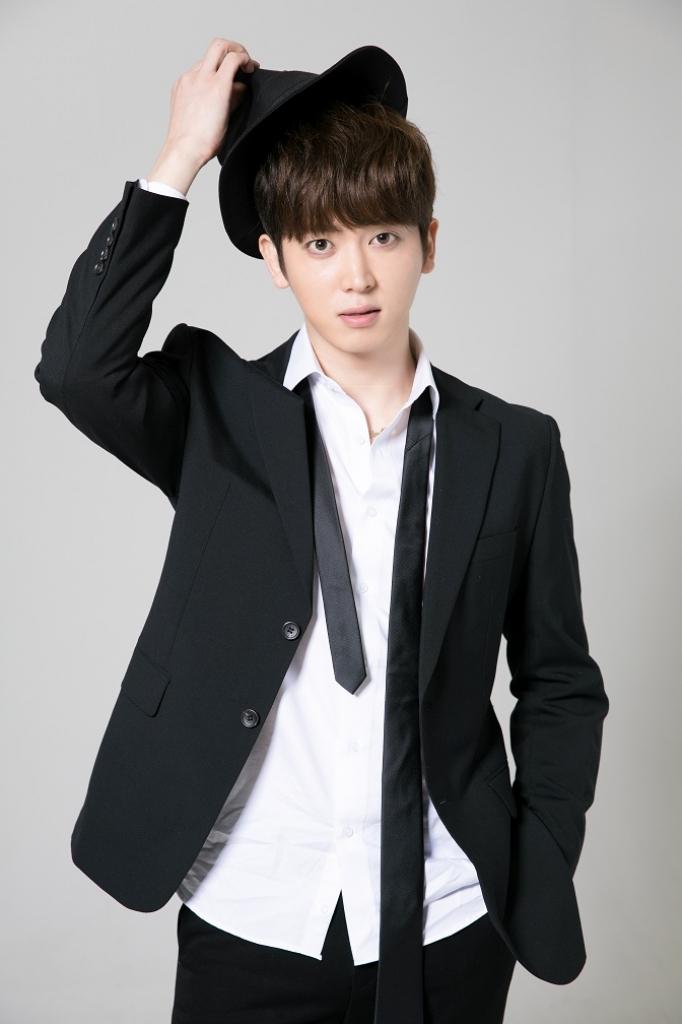 hotboy han quoc shin hyun woo se bieu dien tai lan song xanh next step
