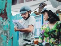 Huỳnh Đông khoe chất giọng tình cảm thể hiện nhạc phim 'Mặt trời, con ở đâu?'