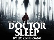 doctor sleep ky uc kinh hoang phim kinh di co doanh thu trong top phim cao nhat tuan qua
