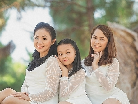 Giọng hát 'bí ẩn'Thanh Lan yêu thích việc nâng đỡ các tài năng trẻ