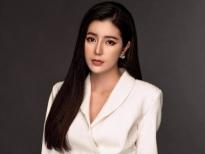 Người mẫu Hà Linh ấp ủ giấc mơ thi Hoa hậu sau khi bỏ nghề 'gieo chữ'