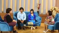 'Mảnh ghép hoàn hảo': Chuyện tình đầy lạc quan của cặp đôi khiếm khuyết Văn Quẹo - Kim Chi