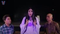 Xuân Nghị, Tuấn Dũng, Hồng Vân lần đầu kết hợp trong series 'Chuyện ma có thật'