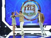 'Tỷ lệ may mắn': Xuân Nghị, Lê Lộc khiến khán giả 'cạn lời'với màn dỗ người yêu có 1-0-2