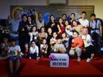 Đêm nhạc tri ân dự án 'Nước đi rồi – Đến trường thôi'của Bào Ngư và Victoria Nguyễn thu được hơn 400 triệu đồng