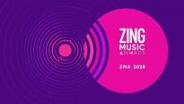 Zing Music Awards 2020 khởi động, cùng nghệ sĩ lan tỏa chủ đề 'Âm nhạc không cách ly'