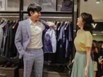 Hé lộ những cảnh quay đầu tiên của Thu Trang - Kiều Minh Tuấn trong phim 'Chìa khóa trăm tỷ'