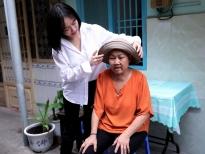 Diệu Nhi giúp cô gái hiếu thảo thực hiện ước mơ cho người mẹ ung thư