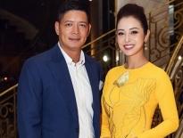 Jennifer Phạm hội ngộBình Minh trong chương trình từ thiện giúpđồng bào miền Trung