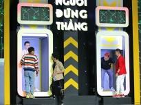 Hữu Đằng hạ đo ván Dương Thanh Vàng tại 'Người đứng thẳng'