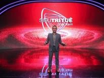 'Siêu trí tuệ Việt Nam': Mãn nhãn với dàn thí sinh đỉnh cao