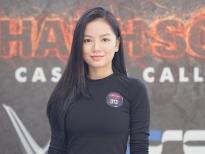 'Thanh Sói': Lộ diện Top 8 gương mặt cạnh tranh để giành ngôi vị đả nữ