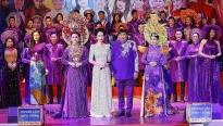 NSƯT Trịnh Kim Chi thu về gần 800 triệu cho bà con vùng lũ