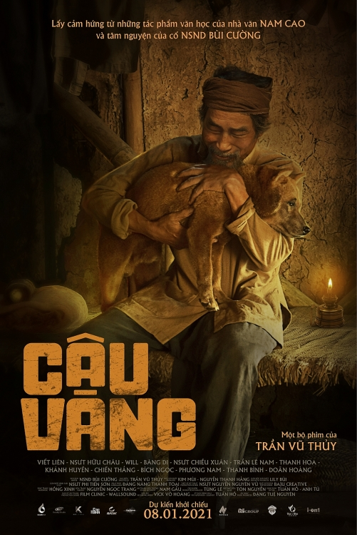 cau vang tiep tuc tung teaser trailer poster day an tuong