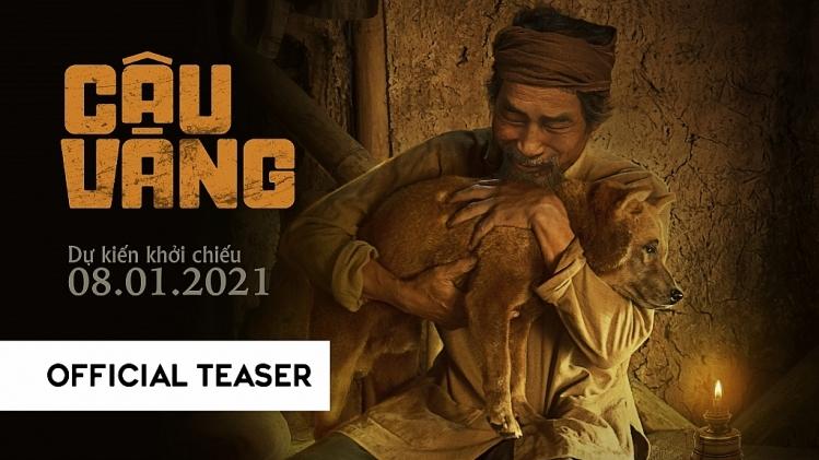 cau vang tung teaser trailer poster day an tuong