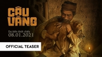 cau vang tung teaser trailer poster day an tuong