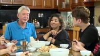 NSND Thanh Hoa tiết lộ cách 'giữ lửa'hôn nhân với chồng suốt gần 40 năm