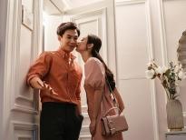 'Chìa khóa trăm tỷ': Jun Vũ bất ngờ hôn má Anh Tú