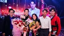Võ Tấn Phát đăng quang 'Én vàng nghệ sĩ 2020'