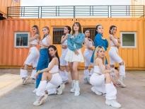 Nhóm Mắt Ngọc 'thả thính' teaser MV mới,sẵn sàng bùng nổ trở lại
