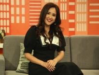 Diễn viên Phương Hằng: Tôi thường nghe nhiều hơn là nói!