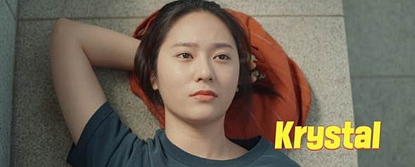5 me bau khuay dao man anh rong trong do co me bau cuc ngau krystal jung