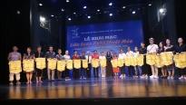 Khai mạc Liên hoan Nghệ thuật múa TP.HCM mở rộng lần VI