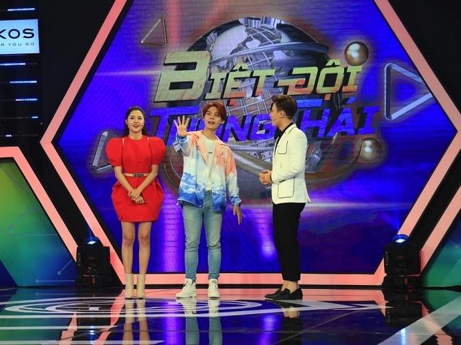 Hồ Quang Hiếu, Gin Tuấn Kiệt và loạt sao Việt đổ bộ chương trình 'Biệt đội thông thái'
