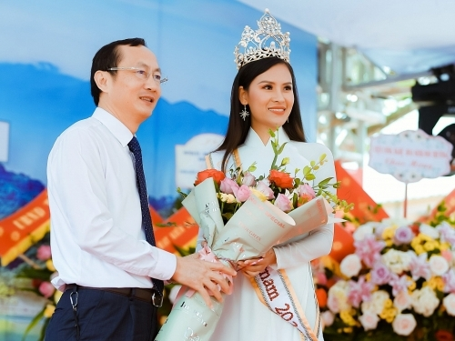 thai thi hoa va nhung dong gop cho moi truong sinh thai