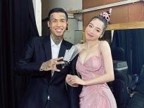 Elly Trần gây ấn tượng với phong cách 'nữ thần rắn'