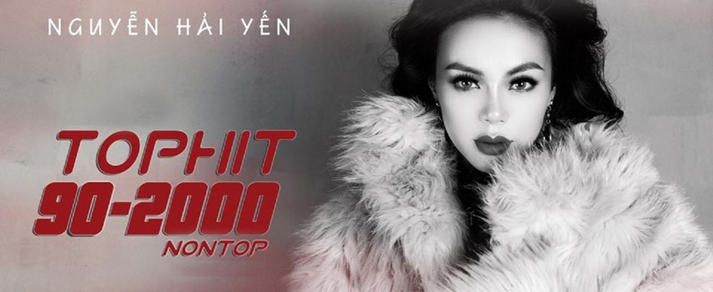 hai yen tai ban album vol3 top hit 90 2000 sau 2 thang phat hanh