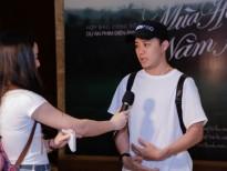 Đạo diễn MV ca nhạc Huy Cương làm phim điện ảnh đầu tay