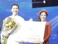 'Công chúa' Hòa Minzy và 'Hoàng tử' Mai Tiến Dũng chia nhau giải nhất tuần 'Cặp đôi hoàn hảo'
