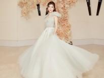 Hoa hậu Thiên Hương kêu gọi gây quỹ từ thiện giúp đỡ người dân Huế