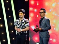Akira Phan được Việt Hương khen đẹp trai sau khi giảm cân