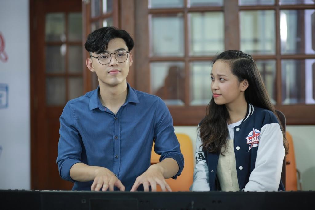 chuong trinh lala school 3 tuoi tre tai cao len song